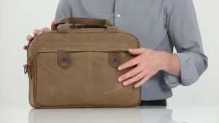 Download Bolt Briefcase by WaterField Designs Video