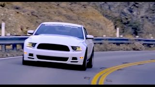Download Ford Mustang GT By Maximum Motorsports: Tuner Car Shootout - /TUNED Video