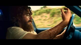Download BLUE RUIN - Official Trailer Video