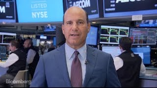 Download Aecom CEO Remains Optimistic on Trump Infrastructure Bill Video