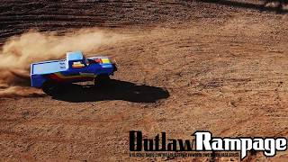 Download KYOSHO OUTLAW RAMPAGE dirt bash Ver1 1 HD Video