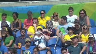 Download Women's Individual W1   Coryell v Frith   Rio 2016 Paralympics Video