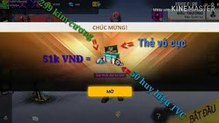 Download [Garena Free Fire]Mở hòm đặc biệt FF-Tuấn TV Gaming Video