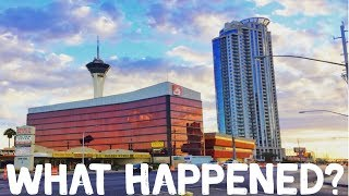 Download What Caused the Lucky Dragon to Close only a Year after Opening? Video