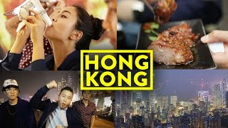 Download MOST EPIC HONG KONG TRIP EVER! Video