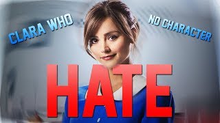 Download Doctor Who: Why Did People HATE Clara Oswald?! Video