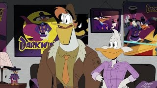 Download The Duck Knight Returns! Video