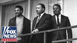 Download World remembers assassination of Martin Luther King Jr. Video