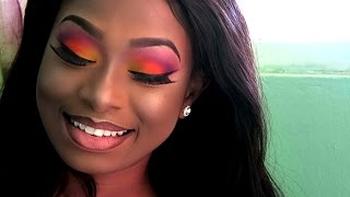 Download MakeOver Mondays Ep.5 by Petite-Sue Divinitii | Sunset Eyes | PETITE-SUE DIVINITII Video