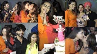 Download Kundali Bhagya Cast At Anjum Fakih Birthday Party 2019 Video