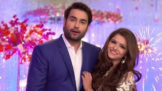 Download Off Screen Masti with Soumya and Harman! (Shakti Astitva Ke Ehsaas Ki) colour tv Video