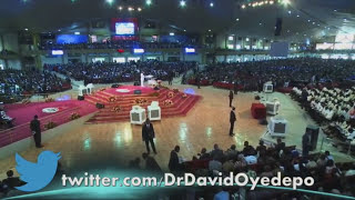 Download Bishop David Oyedepo-Walking in Financial Dominion 1 Video