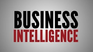 Download What is Business Intelligence (BI)? Video
