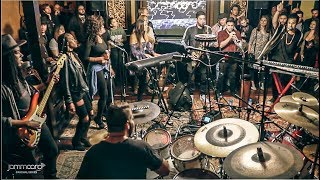 Download Live at the JammJam | Eric Zayne with Elmo Lovano, D. Mills | In the round | Alchemy Castle Video