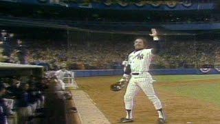 Download 1977 WS Gm6: Reggie becomes Mr. October Video
