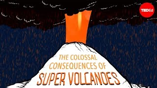 Download The colossal consequences of supervolcanoes - Alex Gendler Video