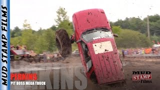 Download AMAZING BIG TRUCKS Vol. 2- WHEELIE KINGS Video