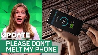Download Wait, how fast can Qualcomm charge a phone? (CNET Update) Video