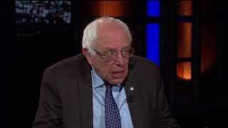Download Bernie Sets the Record Straight on Socialism | Real Time with Bill Maher (HBO) Video