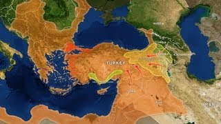 Download Turkey's Geographic Challenge Video