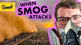 Download Americans Thought Smog Was an Enemy Attack | WheelHouse Video
