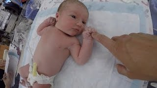 Download Welcome To The Family | Newborn Baby Birth VLOG 👶 Video