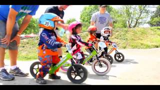 Download Strider World Cup at USA BMX Great Lake Nationals - 6/9/12 - Davison, MI Video