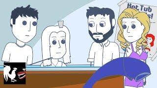 Download Rooster Teeth Animated Adventures - Mermaids Video