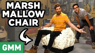 Download Will It Chair? Video