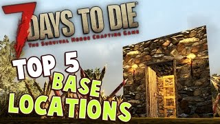A14 Navezgane Map - 7 Days To Die Alpha 14 Free Download Video MP4