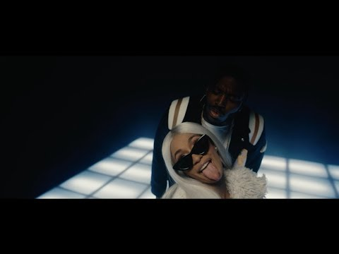 Pardison Fontaine - Backin' It Up (feat. Cardi B) [Official Video]