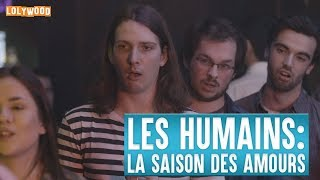 Download Les Humains : La Saison des Amours Video