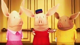 Download Olivia the Pig | Olivia Plays Hotel | Olivia Full Episodes Video