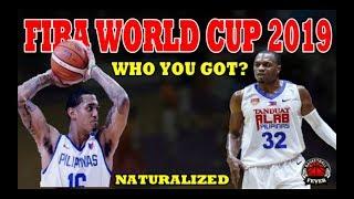 Download FIBA World Cup 2019 | Jordan Clarkson or Justin Brownlee? Video