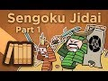 Download Warring States Japan: Sengoku Jidai - I: Battle of Okehazama - Extra History Video