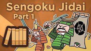 Download Warring States Japan: Sengoku Jidai - Battle of Okehazama - Extra History - #1 Video
