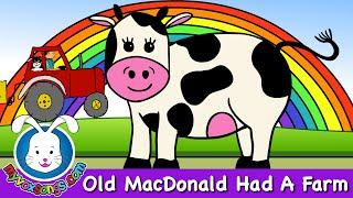 Download Old MacDonald Had a Farm   Nursery Rhymes Video