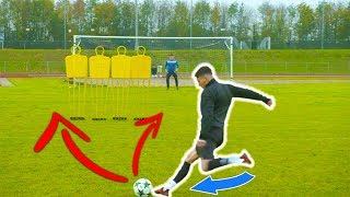 Download HOW TO ALWAYS SCORE FROM FREEKICKS! Video