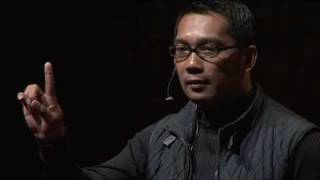Download TEDxJakarta - Ridwan Kamil - Creativity and Design for Social Change in Cities Video