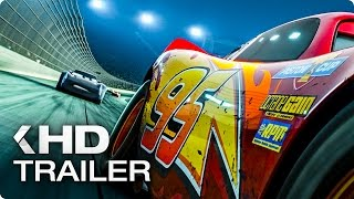 Download CARS 3 Teaser Trailer (2017) Video