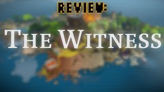 Download Review: The Witness Video