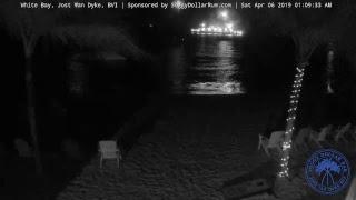 Download Soggy Dollar Bar LIVE Webcam - White Bay, Jost Van Dyke, BVI Video