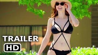 Download THE LAYOVER Trailer (Comedy, 2017) Alexandra Daddario, Kate Upton Video
