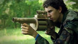 Download Cardboard Warfare Video