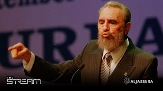 Download The Stream - Castro's global legacy Video