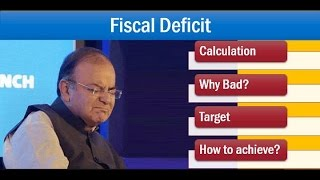 Download BES162-P10: Fiscal Deficit- Theory & Current,Budget-2016 Targets,N.K.Singh Committee Video