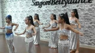 Download Cho thuê cung cấp nhóm nhảy Ấn Độ thiếu nhi.0932000238.Múa Ấn Độ cực kỳ dẻo Video