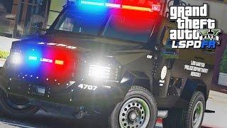 Download GTA 5 LSPDFR SP #165 - Subway Shooting Video
