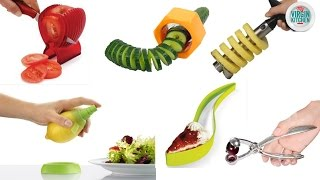 Download KITCHEN GADGET TESTING #1 Video