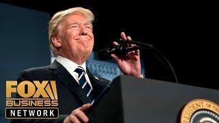 Download Live: Trump to speak to Venezuelan-Americans amid leadership crisis Video
